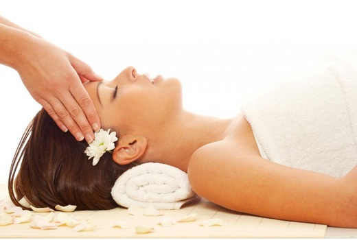 Massages & Beauty Treatment