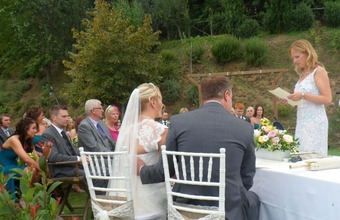 Dream weddings in Tuscany